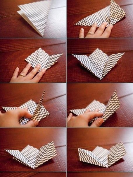 Потрясающий букет из бумаги