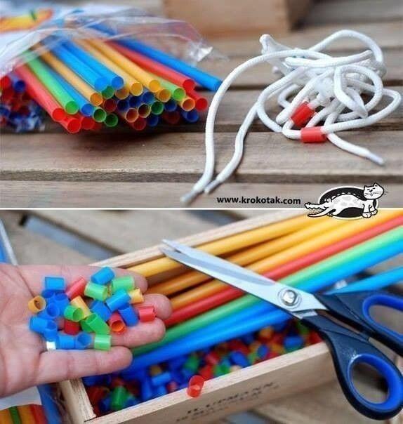 Какие есть творческие способы занять ребенка