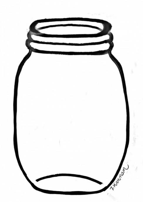 Рисуем букет ромашек