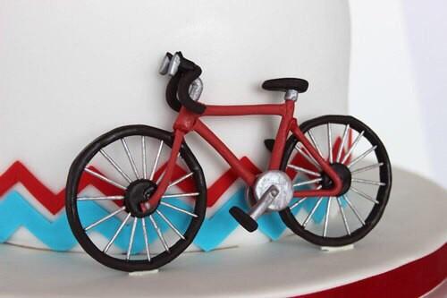 Велосипед для куклы своими руками 10