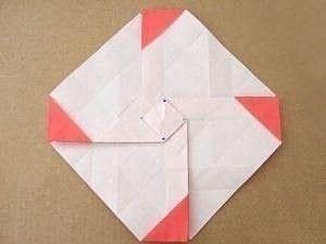 Бумажные веночки