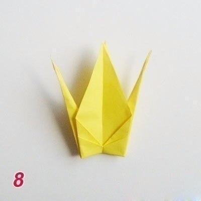 Журавлики оригами
