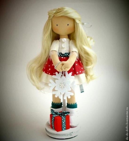 Угги для куклы