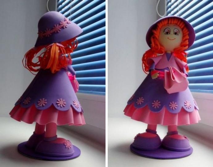 Кукла 0
