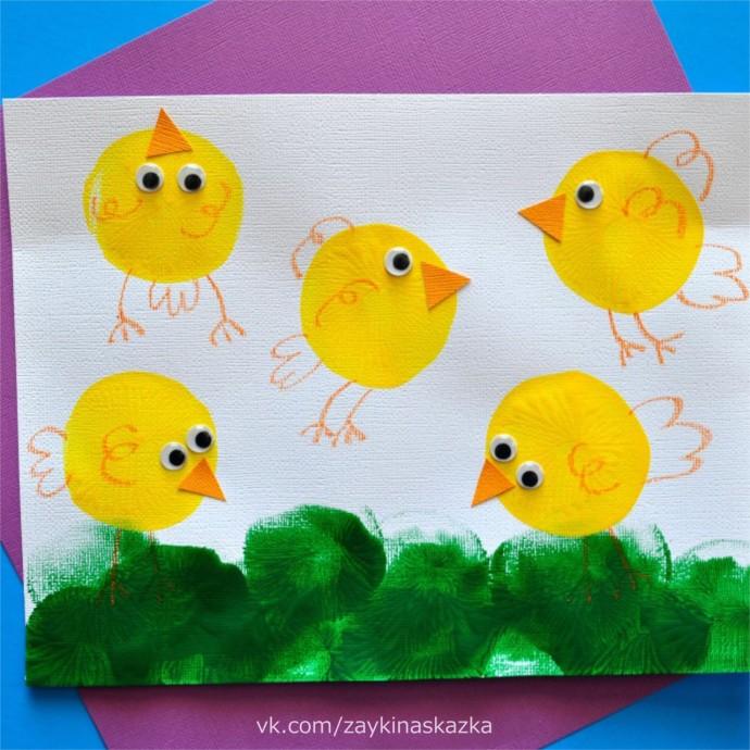 Рисование воздушными шарами