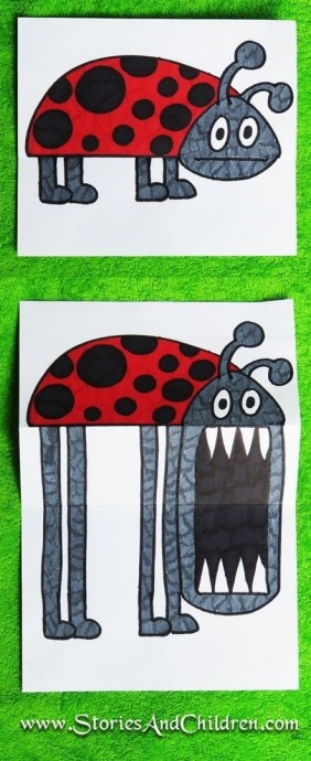 Забавные идеи для творчества с детьми