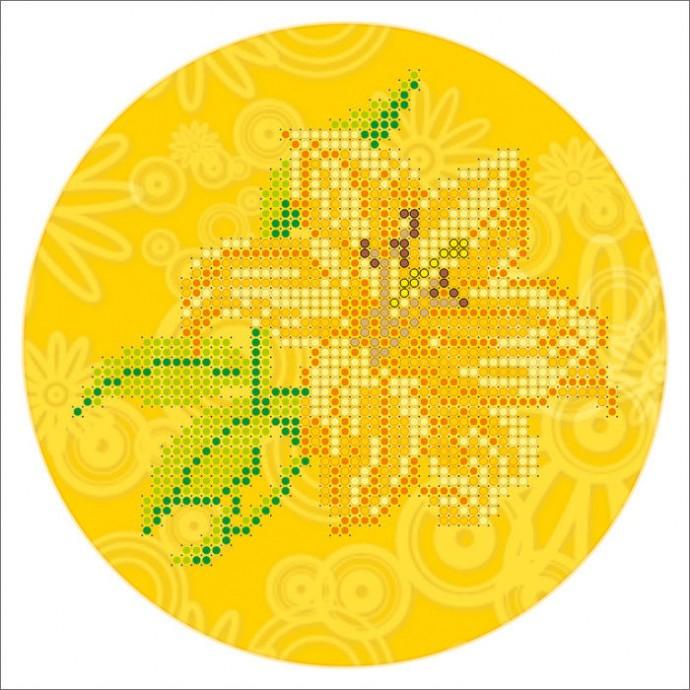 Бисерные миниатюрные вышивки для детей 3