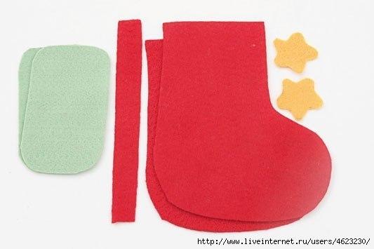 Мягкая игрушка детскими руками 2