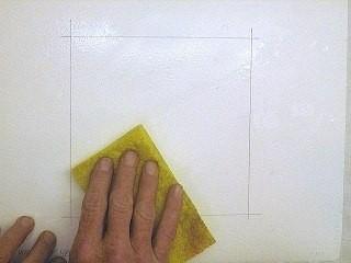 Техника рисования акварелью мокрым по мокрому