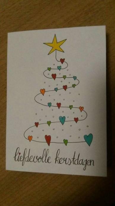 Детские открытки к новому году 2