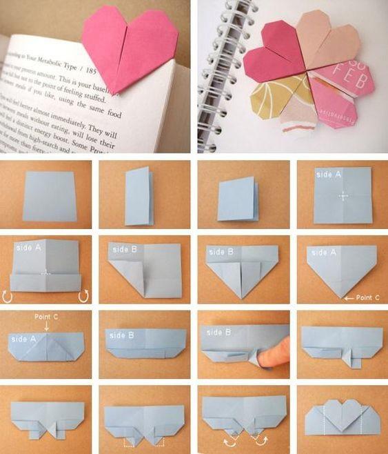 Закладки для детских книг