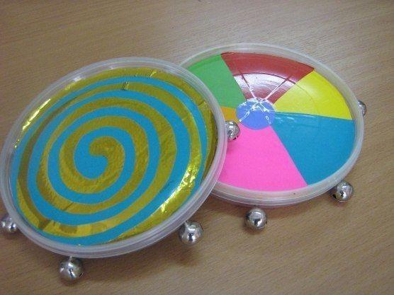 Музыкальные инструменты своими руками: интересные идеи для детского творчества